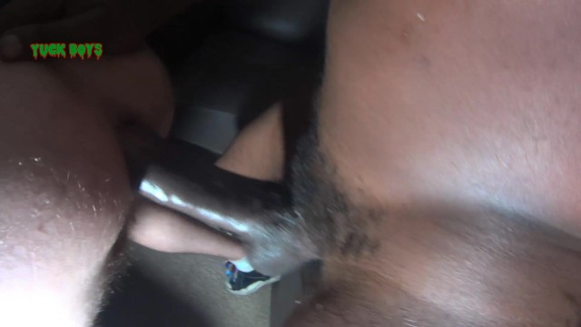 ebony giant boobed hooker sucks thick cock in amsterdam