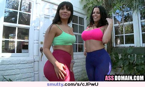blondie booty facial fest bangbros network