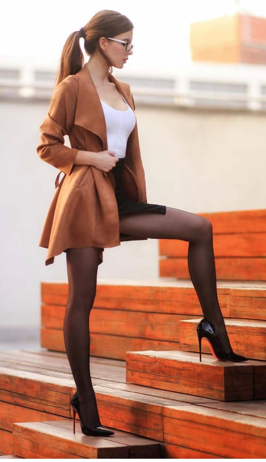sugizo and the spank your juice #brunette #dress #heels #library #nn #prettyface #sexy #skinny #summer #teen #teenmistress